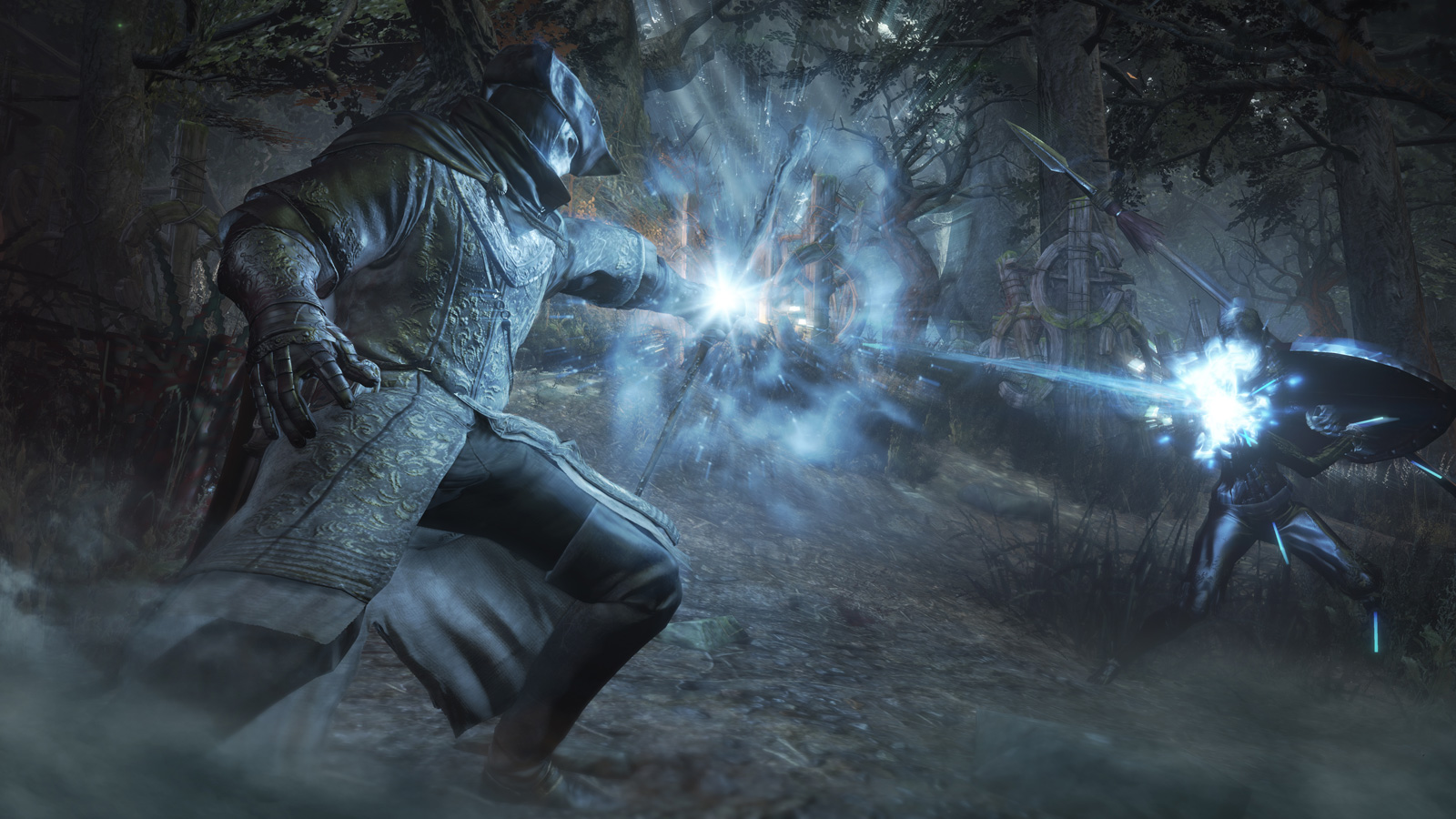 Everything we know about Dark Souls 3 Stats and Classes