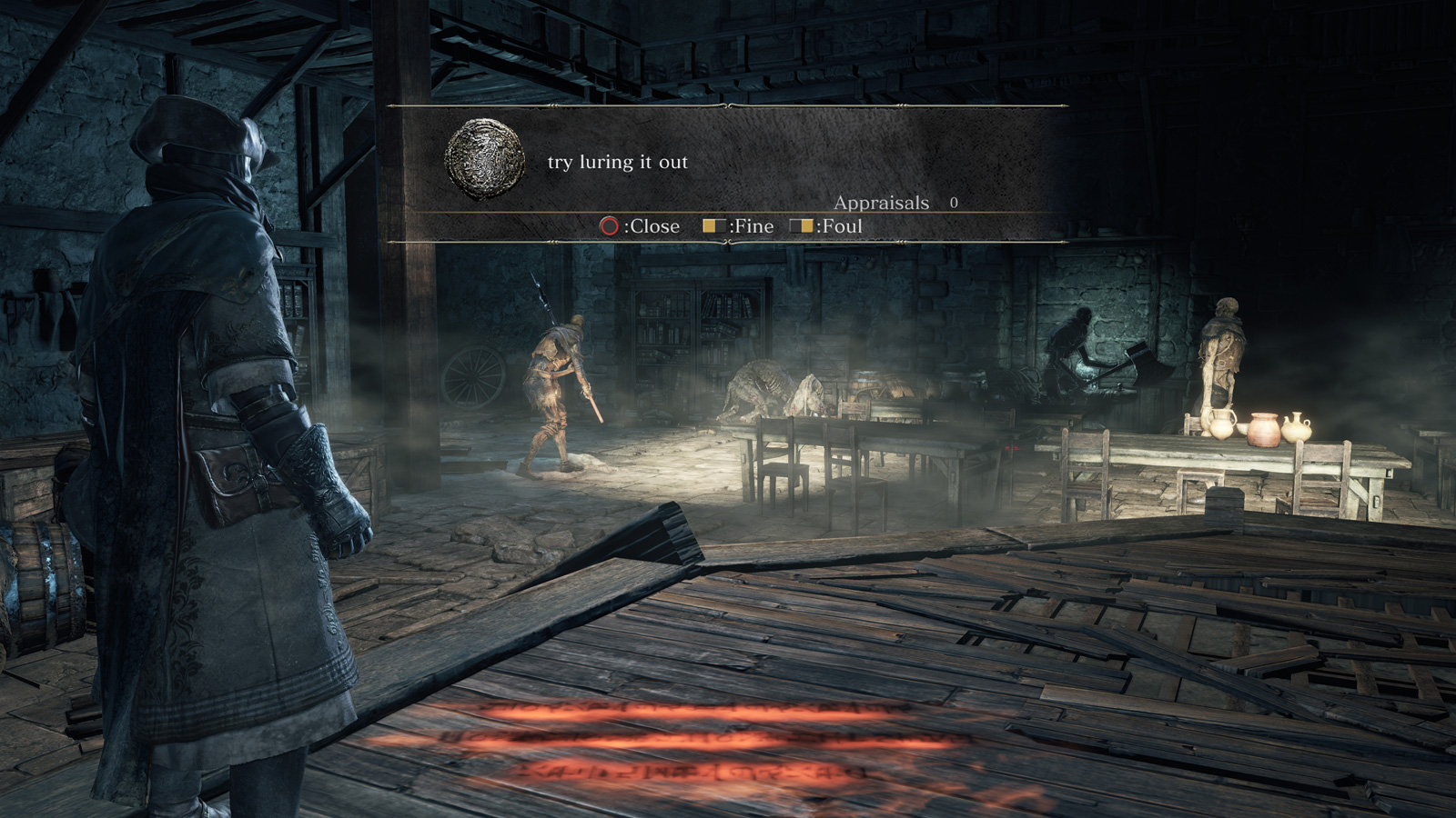 Everything we know about Dark Souls 3 Multiplayer and Ember Form