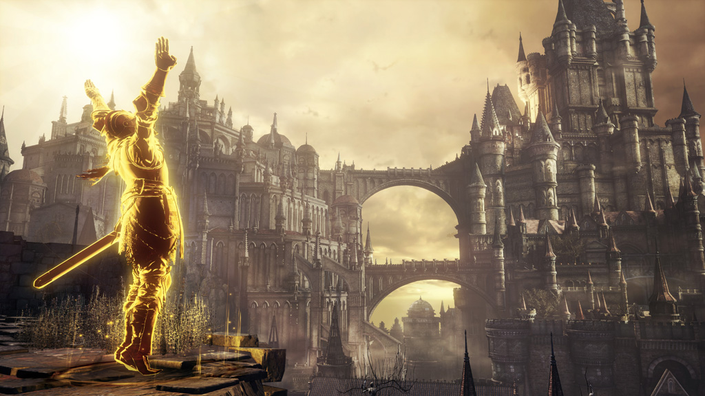 Everything we know about Dark Souls 3 Level Design