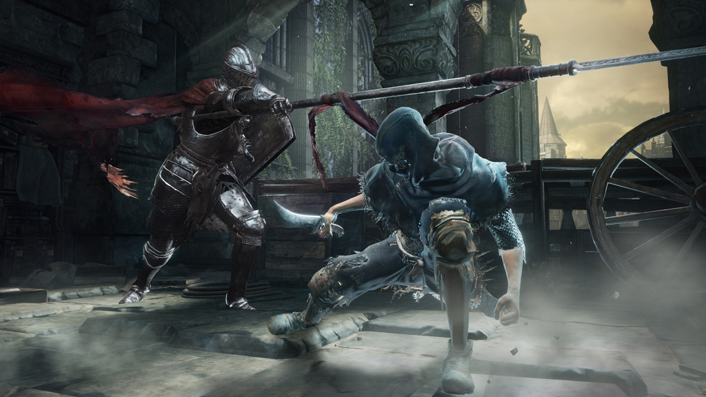 Everything we know about Dark Souls 3 Character Appearance and Hair