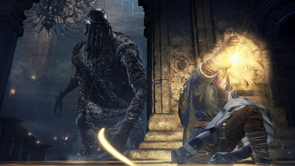 Everything we know about Dark Souls 3 Enemies Magic