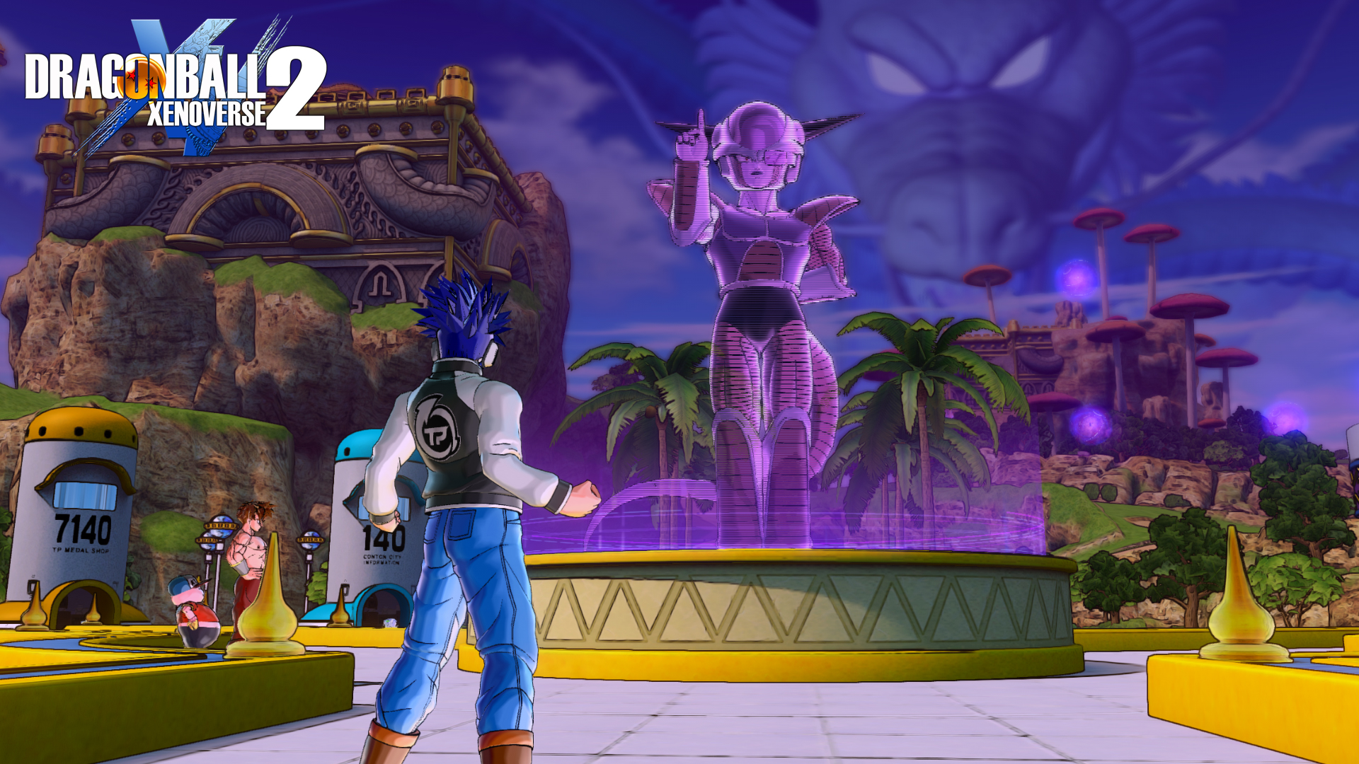 dlc pack 8 xenoverse 2 download