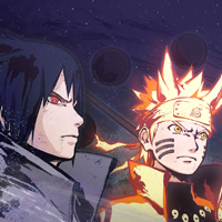 Exclusive theme and wallpapers to celebrate NARUTO Ultimate Ninja Series!