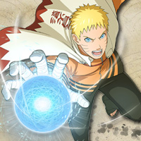 Two new characters for Road to Boruto!