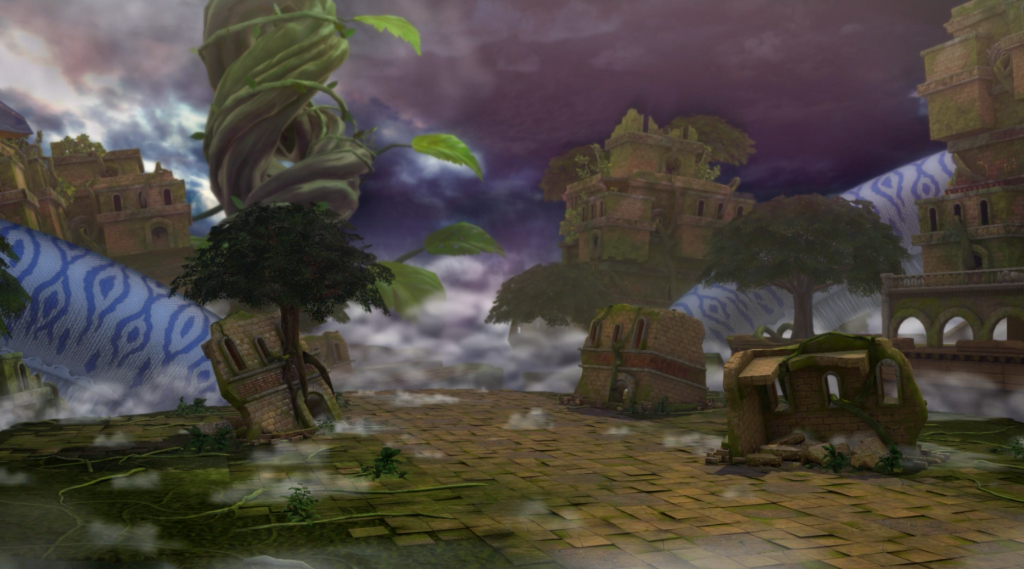 Shandora Ruins 1