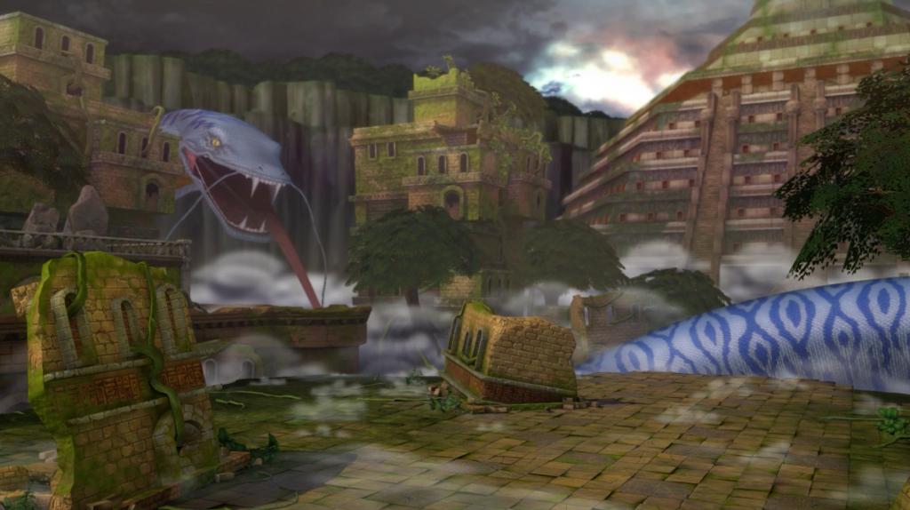 Shandora Ruins 2