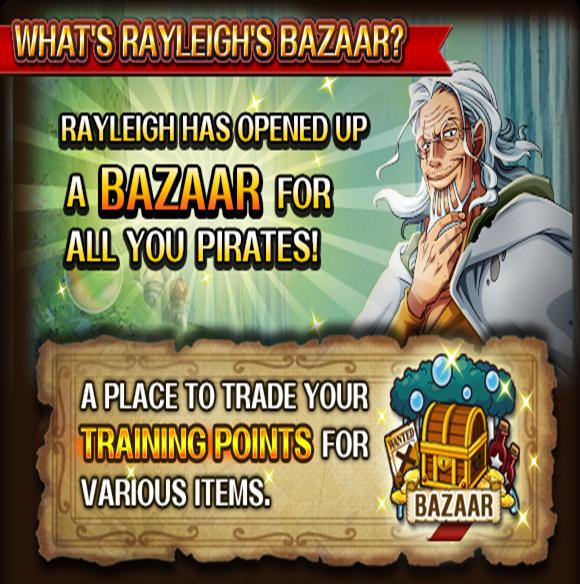 RAYLEIGH'S BAZAAR_EN